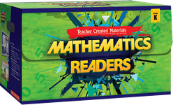 Mathematics Readers 2nd Edition: Kindergarten Kit