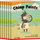 Chimp Paints  6-Pack