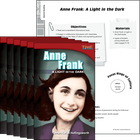 Anne Frank: A Light in the Dark CART 6-Pack