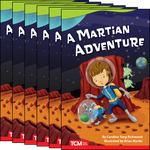 A Martian Adventure  6-Pack