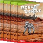 Robot Rescue  6-Pack