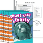 Meet Lady Liberty CART 6-Pack