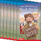 The Adventures of Mark Twain  6-Pack