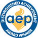 AEP Distinguished Achievement Award Winner