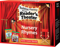 Building Fluency through Reader's Theater: Nursery Rhymes Kit