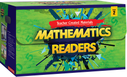 Mathematics Readers 2nd Edition: Grade 2 Kit