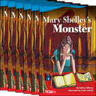 Mary Shelley's Monster  6-Pack