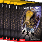 Hive Mind: Part One 6-Pack