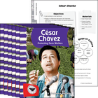 Cesar Chavez CART 6-Pack