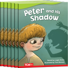Peter and His Shadow  6-Pack