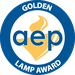 AEP Golden Lamp Award