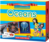 Early Childhood Themes: Oceans Kit