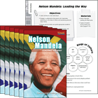 Nelson Mandela: Leading the Way CART 6-Pack