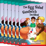The Egg Salad Sandwich Incident  6-Pack