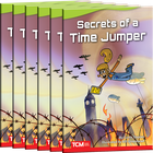 Secrets of a Time Jumper  6-Pack