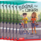 Biking for a Cause  6-Pack