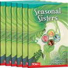 Seasonal Sisters  6-Pack