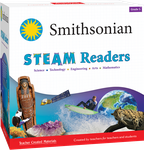 Smithsonian STEAM Readers: Grade 5 Kit
