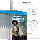 Fantastic Kids: George Washington Carver CART 6-Pack
