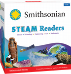 Smithsonian STEAM Readers: Grade 1 Kit
