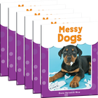 Messy Dogs 6-Pack