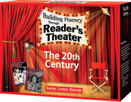 Building Fluency through Reader's Theater: The 20th Century Kit