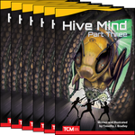 Hive Mind: Part Three 6-Pack