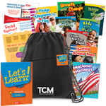NYC Let's Learn! Backpack: Grade 1