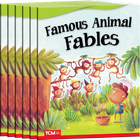 Famous Animal Fables  6-Pack