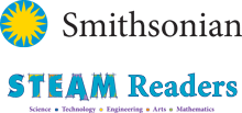 Smithsonian STEAM Readers