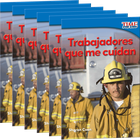 Trabajadores que me cuidan (Workers Who Take Care of Me) 6-Pack