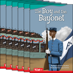 The Boy and the Bayonet 6-Pack