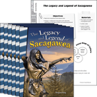The Legacy and Legend of Sacagawea CART 6-Pack