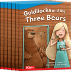 Goldilocks and the Three Bears  6-Pack