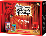 Building Fluency through Reader's Theater: Grades 1-2 Kit