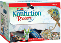 TIME FOR KIDS® Nonfiction Readers: Fluent Plus Kit