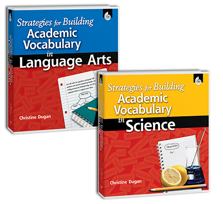 Strategies for Building Academic Vocabulary