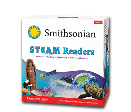 Smithsonian Readers